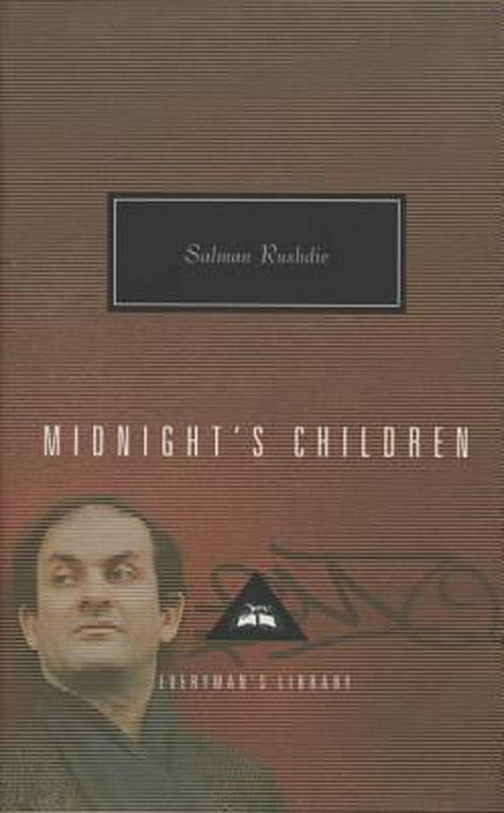 summary of midnights children by salamn Find great deals for midnight's children by salman rushdie (paperback, 1998) shop with confidence on ebay born at the stroke of midnight, at the precise moment of india's independence, saleem sinai is destined from birth to be special.