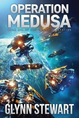 Operation Medusa: Volume 6 (Castle Federation)