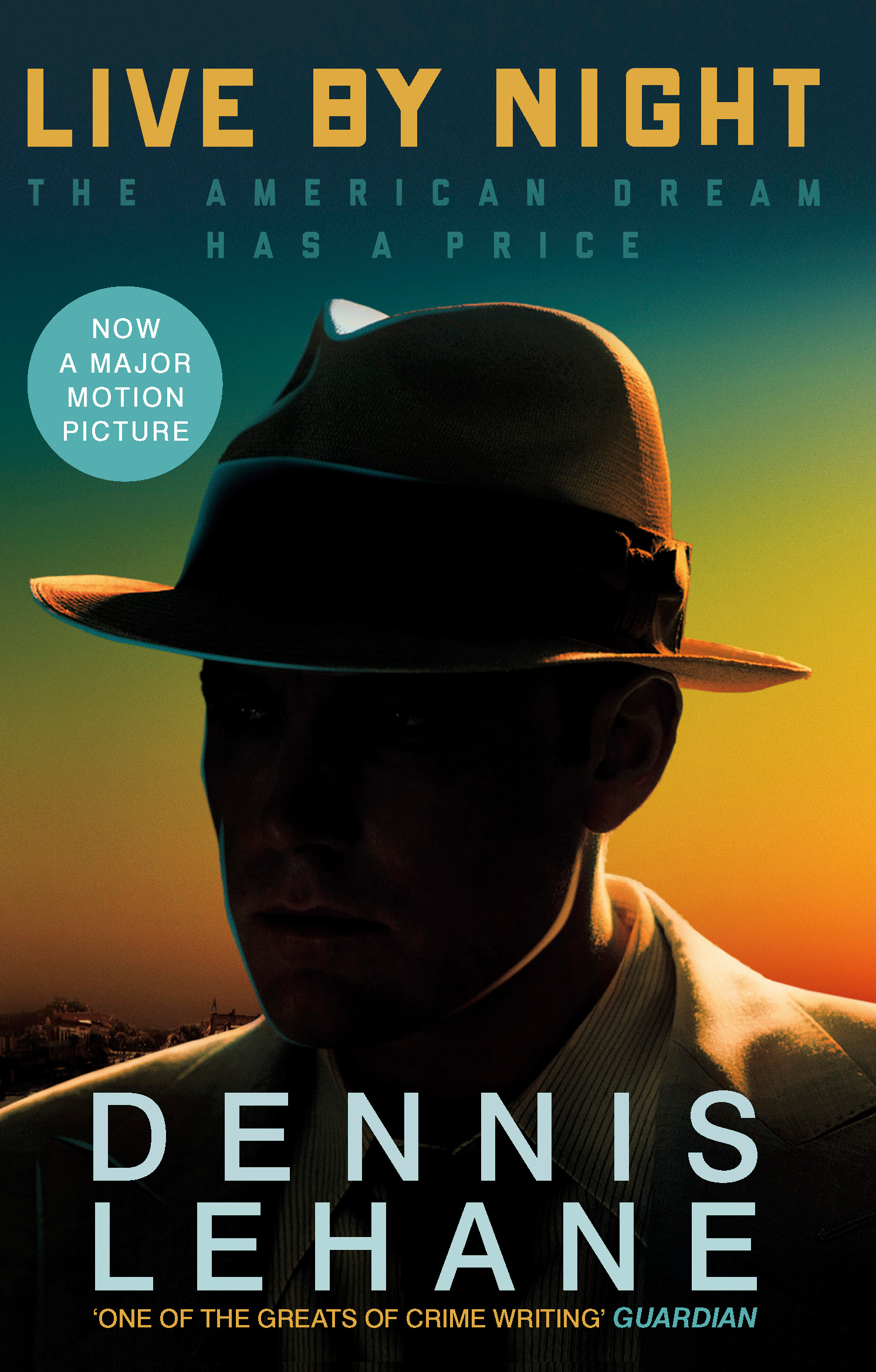Live by Night by Dennis Lehane, ISBN: 9780349141879
