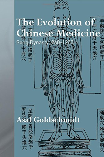 The Evolution of Chinese Medicine