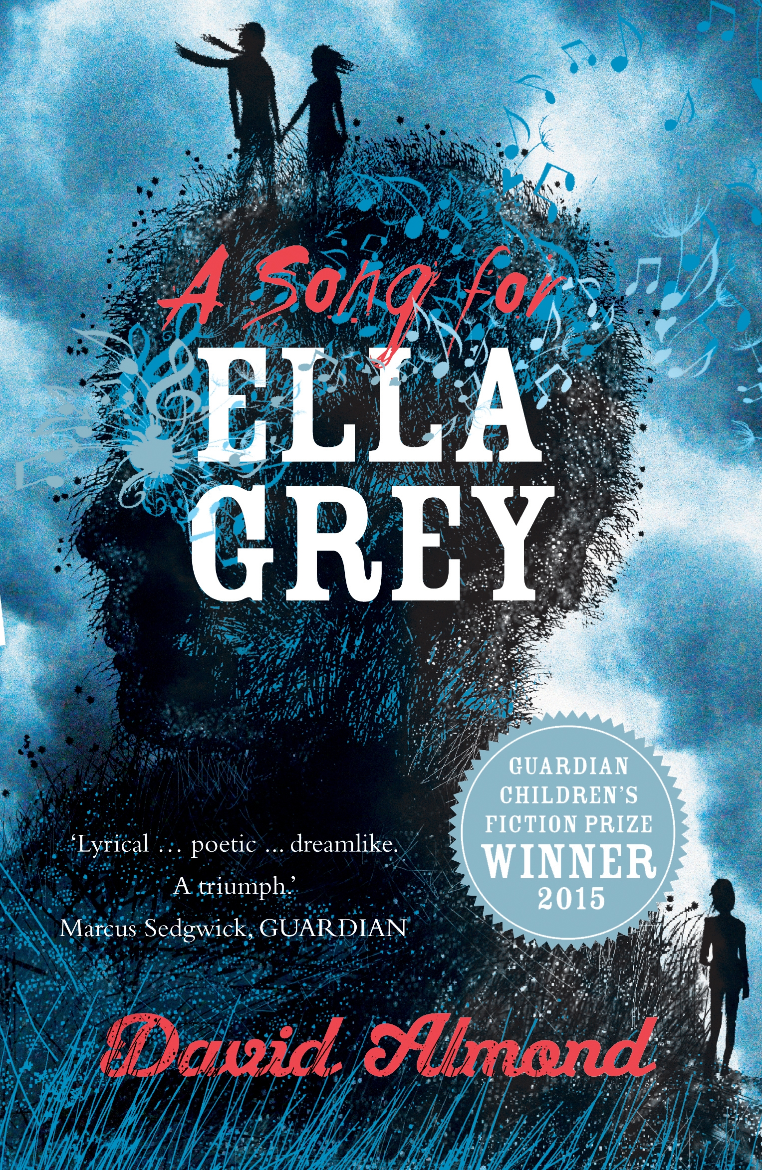 Cover Art for A Song for Ella Grey, ISBN: 9781444922134