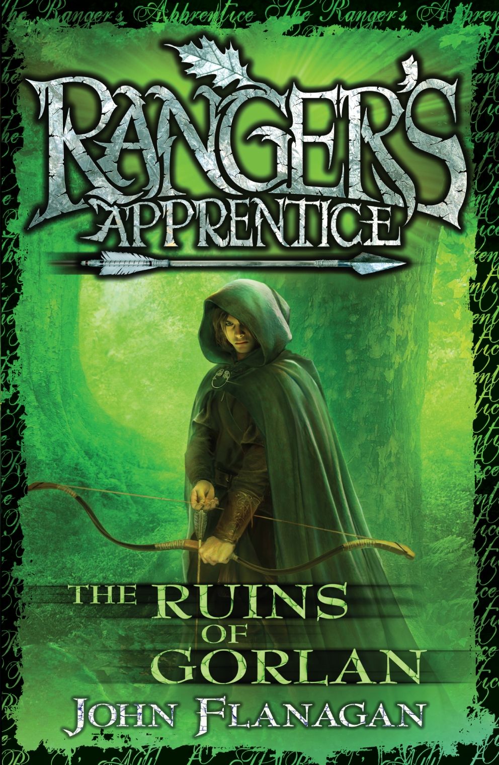 rangers apprentice ruins of gorlan book report Rangers apprentice 01 ruins of gorlan by john flanagan available in the ruins of gorlan this book is an amazing book if you're looking for report this.