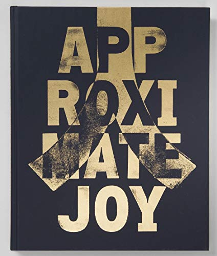 Approximate Joy by Christopher Anderson, ISBN: 9780995555594