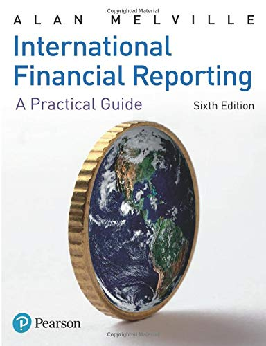 International Financial ReportingA Practical Guide