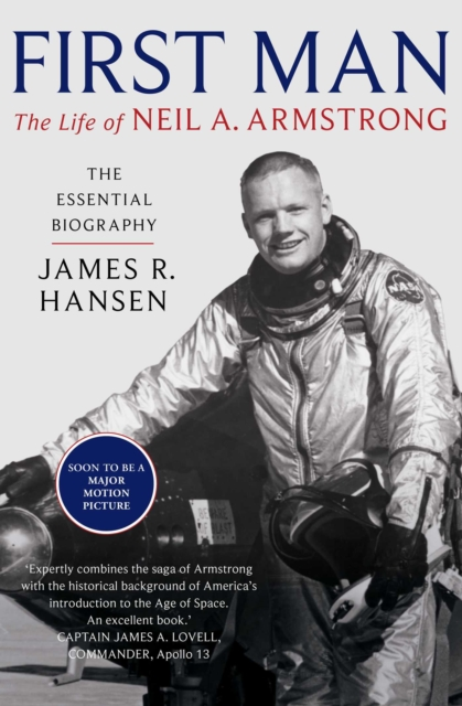 First ManThe Life of Neil Armstrong