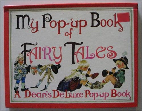 Booko: Comparing prices for My Pop-up Book of Fairy Tales