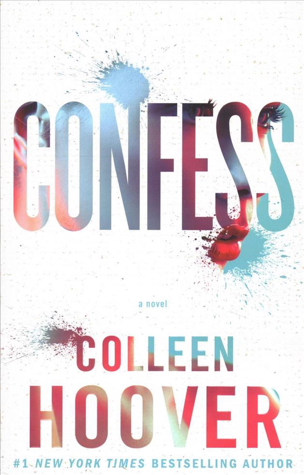 Confess by Colleen Hoover, ISBN: 9781471148590