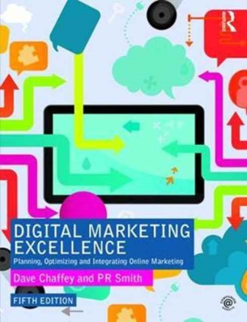 Emarketing ExcellencePlanning and Optimizing Your Digital Marketing