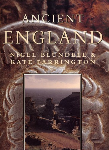 Ancient England (Ancient Heritage)