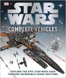 Star wars complete vehicles [special ed with tfa update]