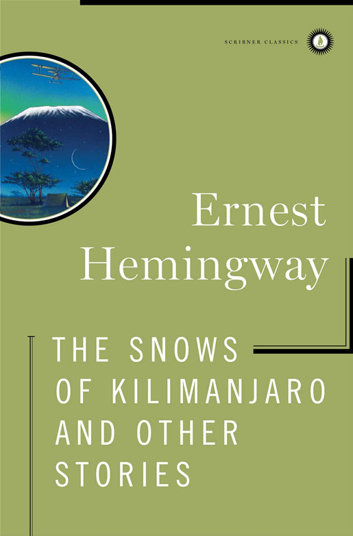 a literary analysis of the snow of kilimanjaro by ernest hemingway and the death of ivan illych The death of ivan ilych by leo tolstoy $914: quantity: share: product description cigarette pack edition of the death of ivan ilych and father  tankbooks pay homage to this iconic form by employing it in the service of great literature we have launched a series of books designed to mimic cigarette packs  the snows of kilimanjaro by ernest hemingway $914 metamorphosis by franz kafka $914 dr jekyll and mr hyde by robert louis stevenson $914 sign up for our newsletter name.