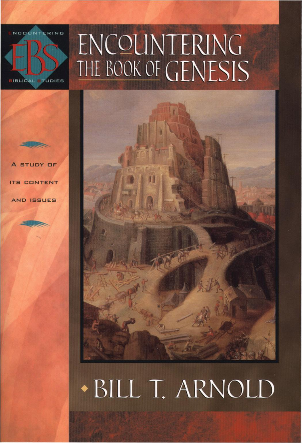 christian studies genesis assignment Over 10 sessions of verse-by-verse study, dive into genesis 1-11 by following three critical stages of understanding: comprehension, interpretation, and application revisit familiar stories and historical figures, challenge your basic knowledge, and discover deeper meanings in the text.