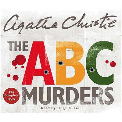 The ABC Murders: Complete & Unabridged