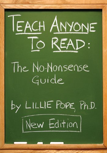 Teach Anyone to Read