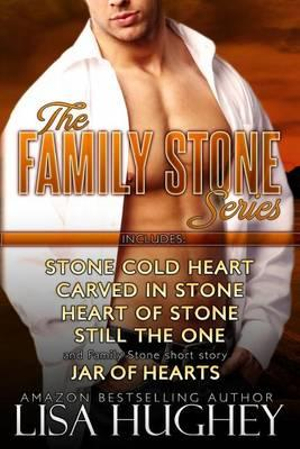 Family Stone Romantic Suspense Box Set
