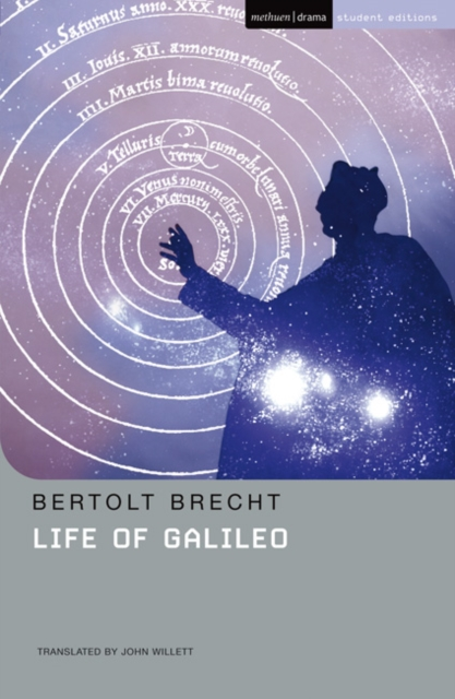 Life Of Galileo: Methuen Student Editions by Bertolt Brecht, ISBN: 9780413577801