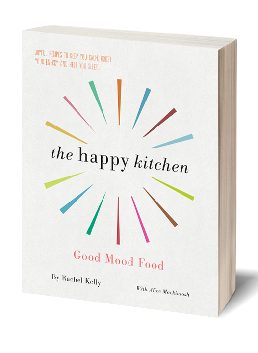 Happy KitchenGood Mood Food