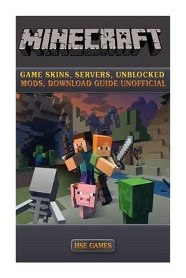 Booko: Comparing prices for Minecraft Game Skins, Servers