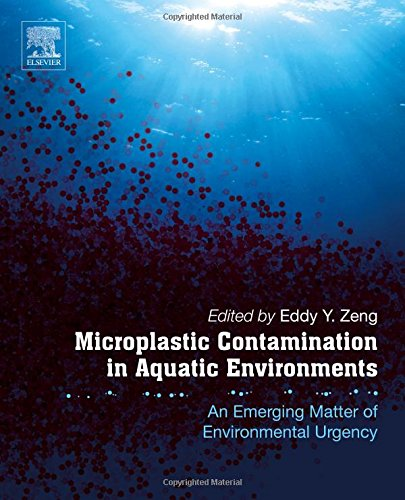 Microplastic Contamination in Aquatic Environments: An Emerging Matter of Environmental Urgency