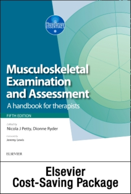 Musculoskeletal Examination and Assessment, Vol 1 5e and Principles of Musckuloskeletal Treatment and Management Vol 2 3e (2-Volume Set): A Handbook for Therapists, 1e (Physiotherapy Essentials)