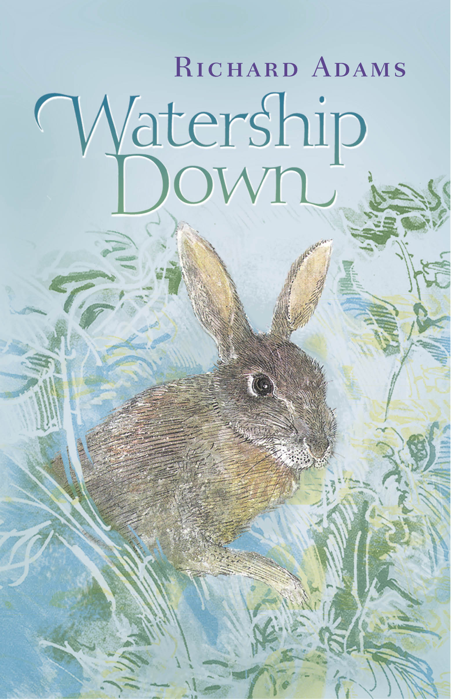 watership down an analysis of the The success of watership down results from several stylistic features the first technique is the use of epigraphs at the beginning of each chapter these epigraphs, drawn from the bible, classical literature, english poetry, science, and folklore, serve the narrative function of indicating the direction the action.