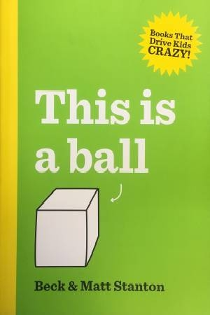 This is a Ball Big Book