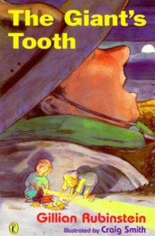 The Giant's Tooth (Young Puffin Story Books)