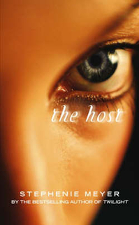 The Host by Stephenie Meyer, ISBN: 9781847441843