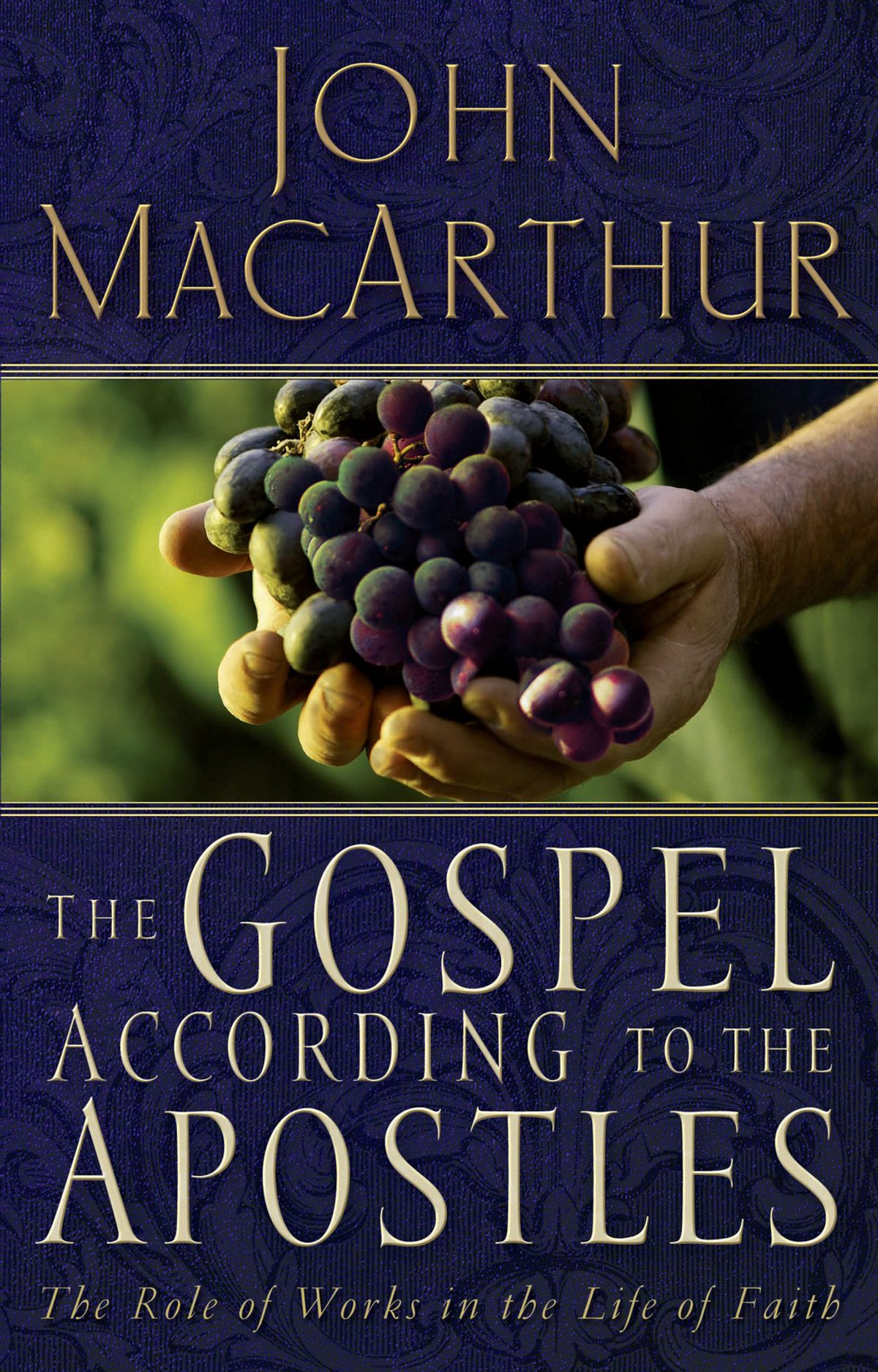 The Gospel According to the Apostles by John F. MacArthur, ISBN: 9781418508098