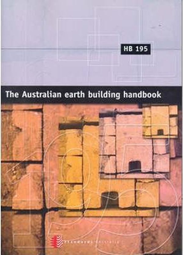 Booko: Comparing prices for The Australian Earth Building