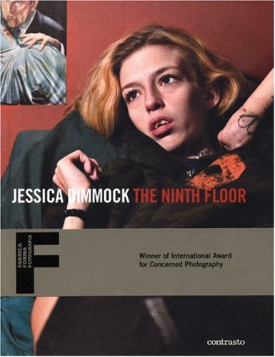 Jessica Dimmock: The Ninth Floor