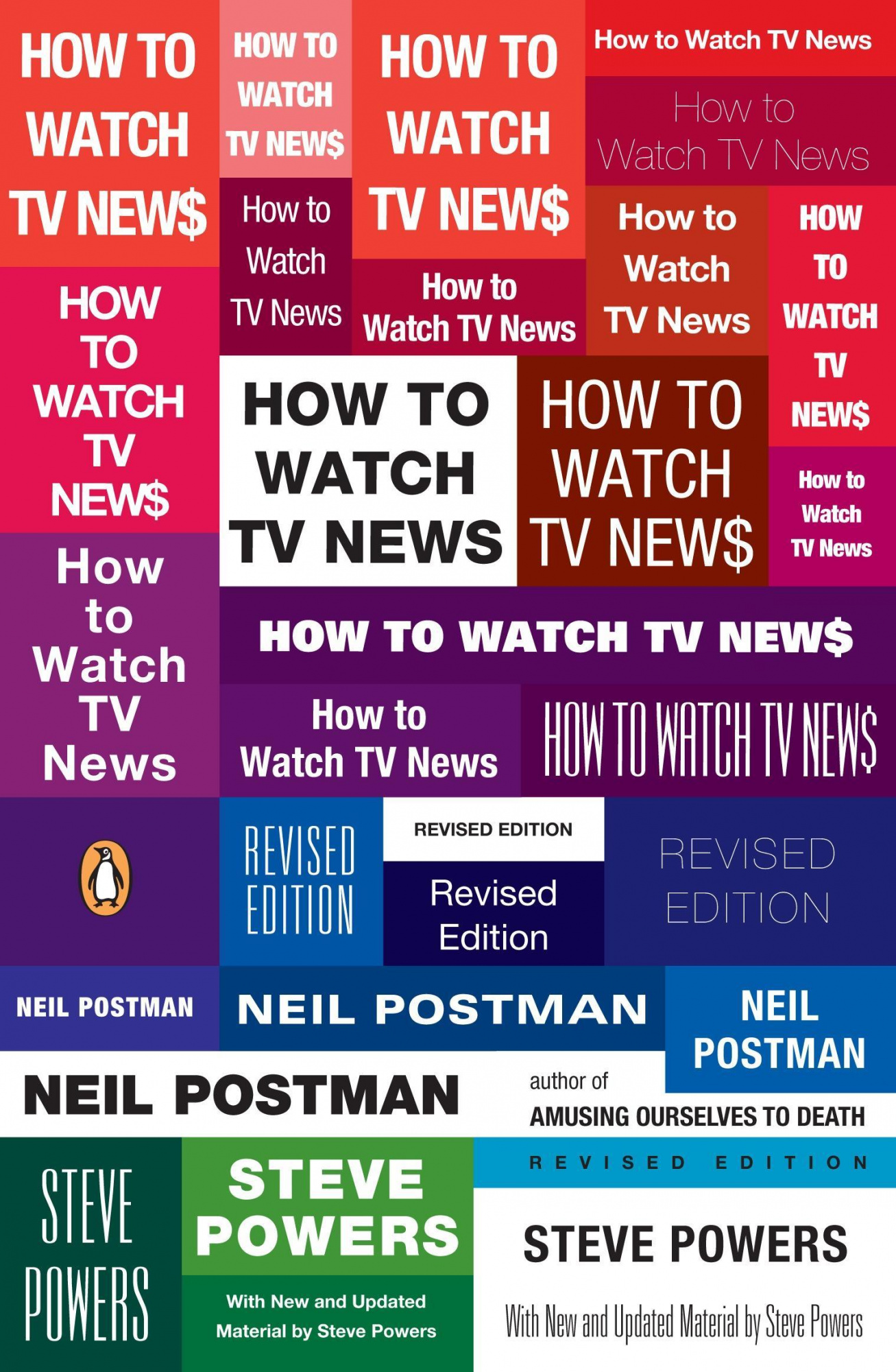 postman television and news Neil postman, prolific and  dr postman was particularly offended by the presentation of television news with all the trappings of entertainment.