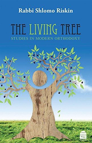 The Living TreeStudies in Modern Orthodoxy