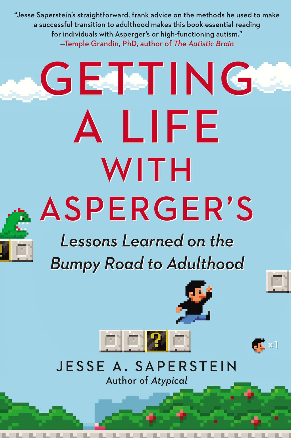 life with aspergers They said that my asperger's syndrome would make life difficult and that i would not be for a person with asperger's syndrome, reading these signals instinctively is more.