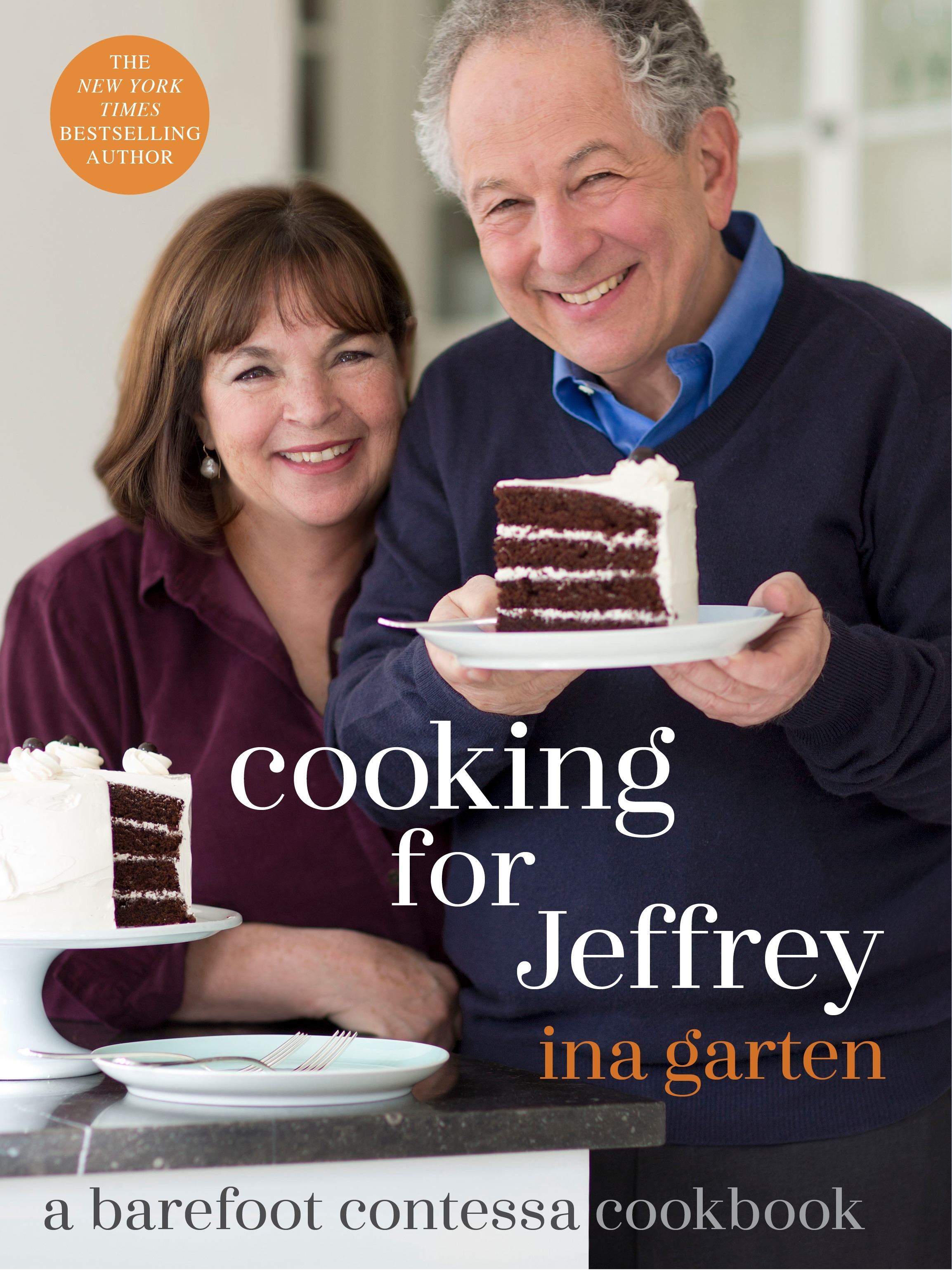 Cooking For JeffreyA Barefoot Contessa Cookbook