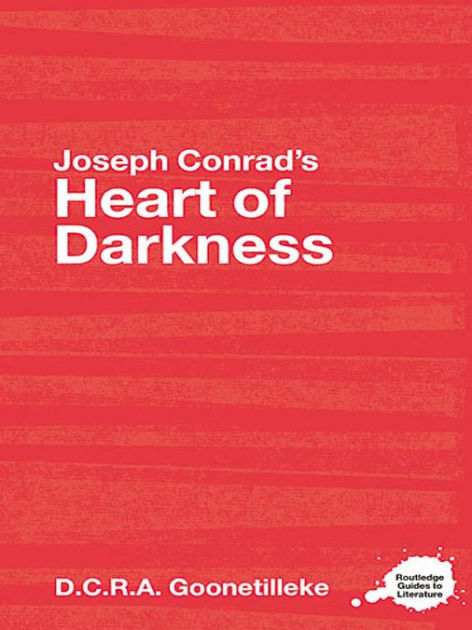 "Joseph Conrad's ""Heart of Darkness"""