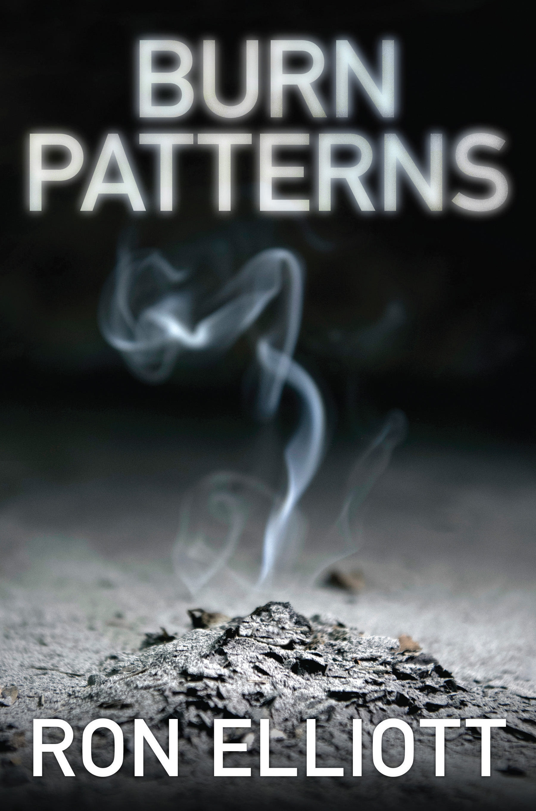 Burn Patterns by Ron Elliot, ISBN: 9781925163452