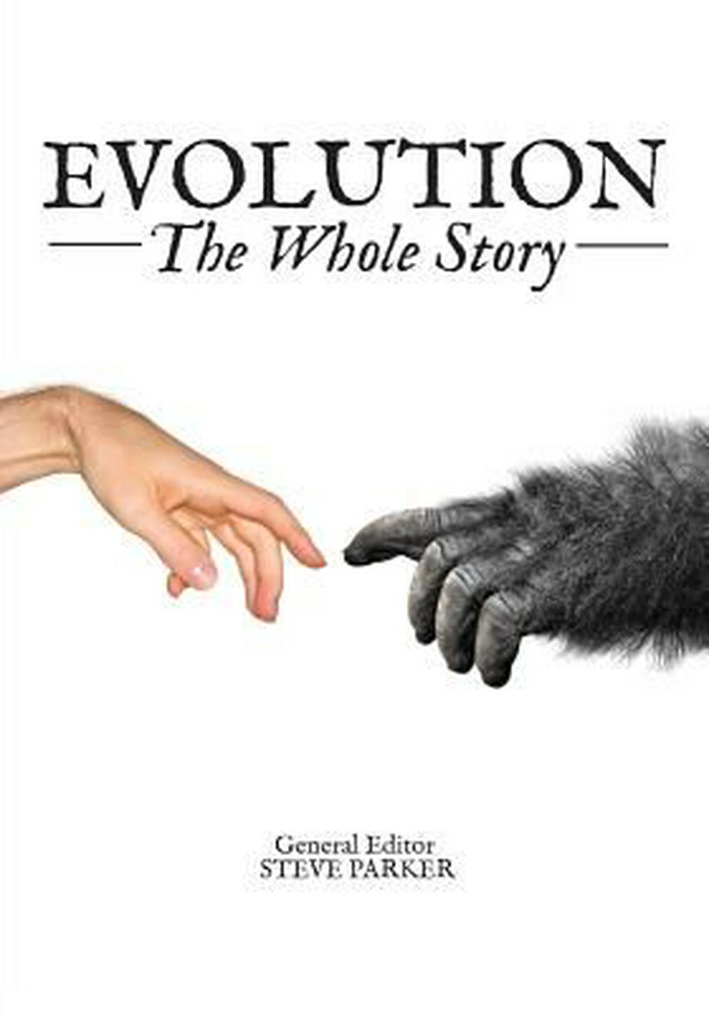 EvolutionThe Whole Story