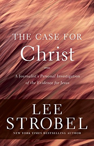 chapter analysis case for christ Study kit & study guide the case for christ answer book is the perfect gift book for non-christians and and seasoned christians alike.