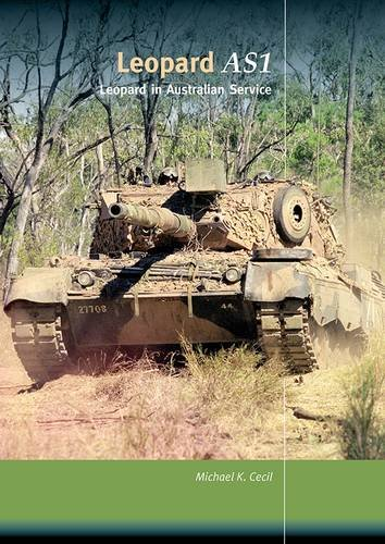 Leopard AS1: Leopard in Australian Service