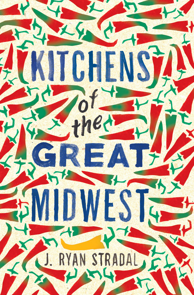 Cover Art for Kitchens of the Great Midwest, ISBN: 9781784291938