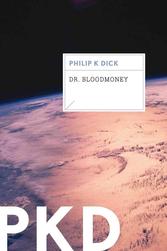 Dr. Bloodmoney