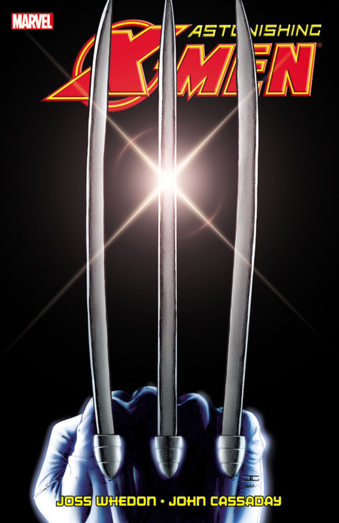 Astonishing X-Men By Joss Whedon & John Cassaday Ultimate Collection - Book 1