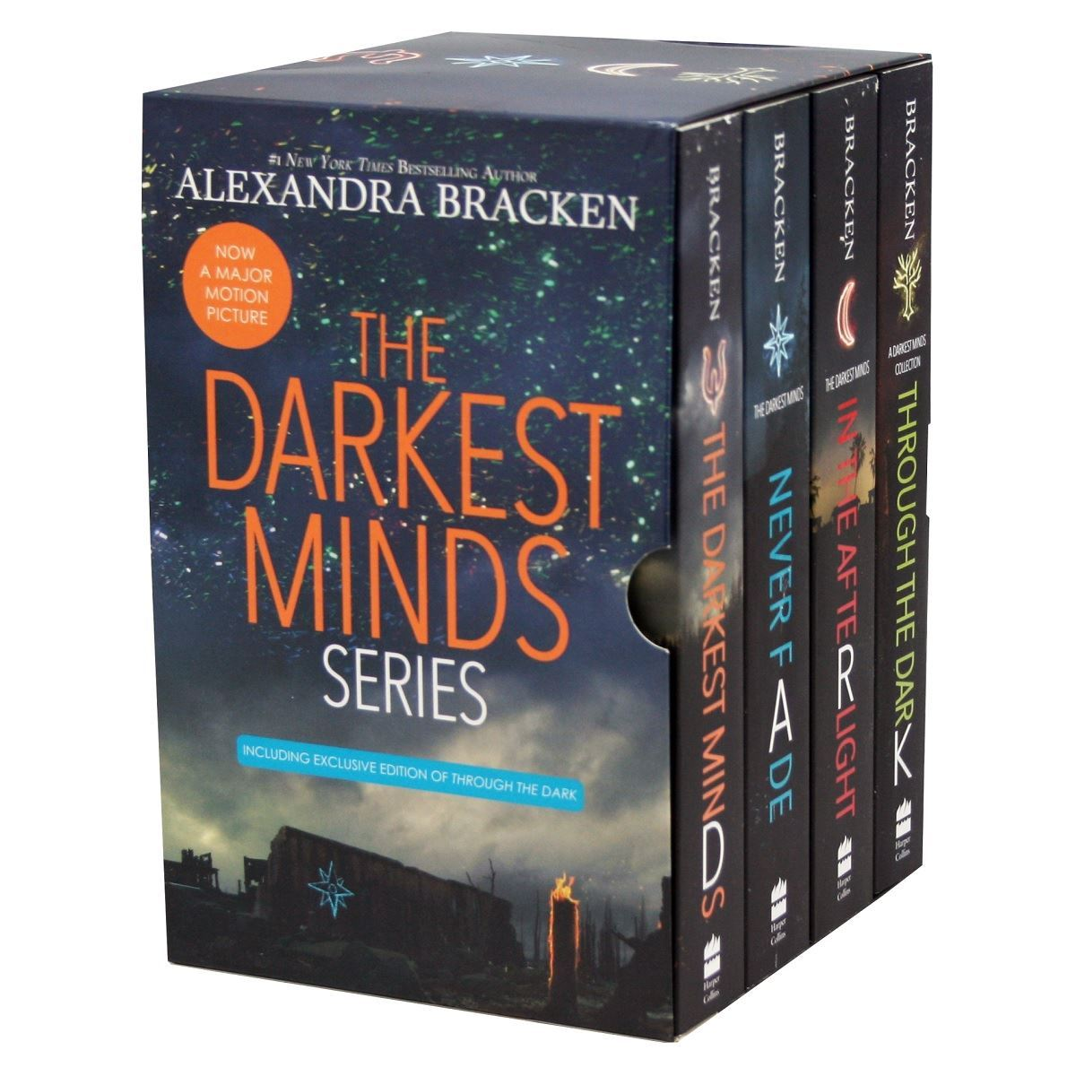 The Darkest Minds Box SetThe Darkest Minds