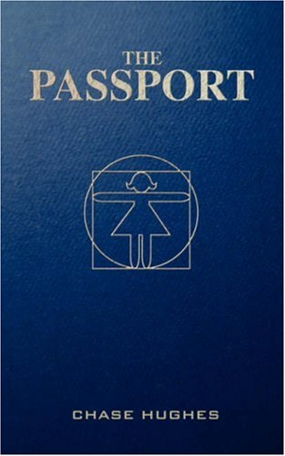 The Passport by Chase Hughes, ISBN: 9781432712822
