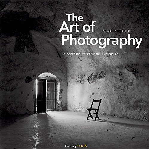 Cover Art for The Art of Photography: An Approach to Personal Expression, ISBN: 9781933952680