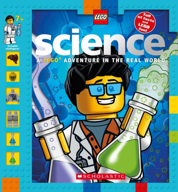 LEGO ScienceLego Nonfiction