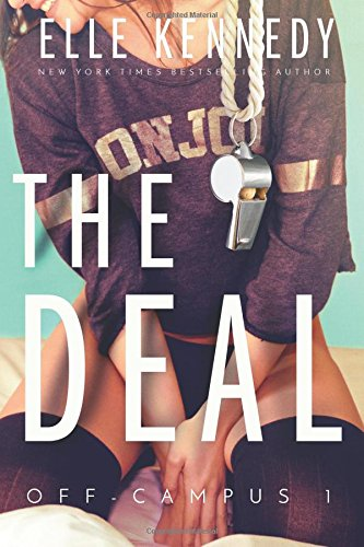 The Deal: Volume 1 (Off-Campus)