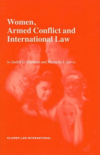 Women, Armed Conflict, and International Law