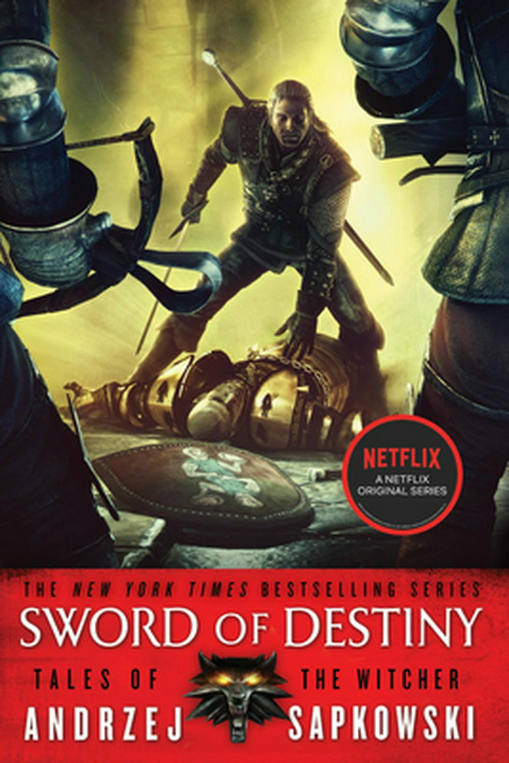 Sword of Destiny (Witcher)